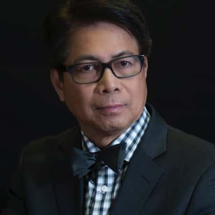 Danilo Pangilinan, M.d., Chief Medical Officer
