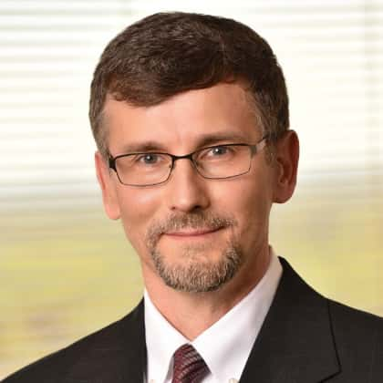 Jeff Hughes, Chief Financial Officer