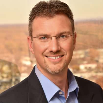 Tyler V.r. Booth, Lcsw, Vice President & Chief Operations Officer