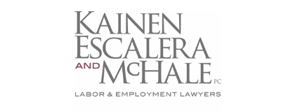 Learn more about Kainen, Escalera, and McHale PC Labor and Employment Lawyers