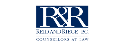 Learn more about Reid and Riege Counsellors at Law