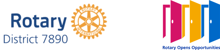 Rotary District 7890